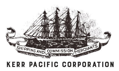 Kerr Pacific Corporation Logo